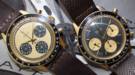 lemon paul newman and cherry logo rolex daytona