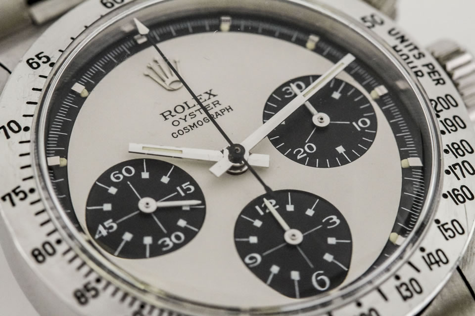 rolex paul newman oyster cosmograph