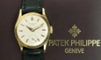 Patek Philippe watch ref #96