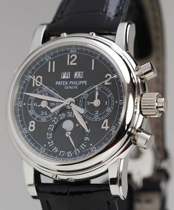 Patek Philippe reference 5004