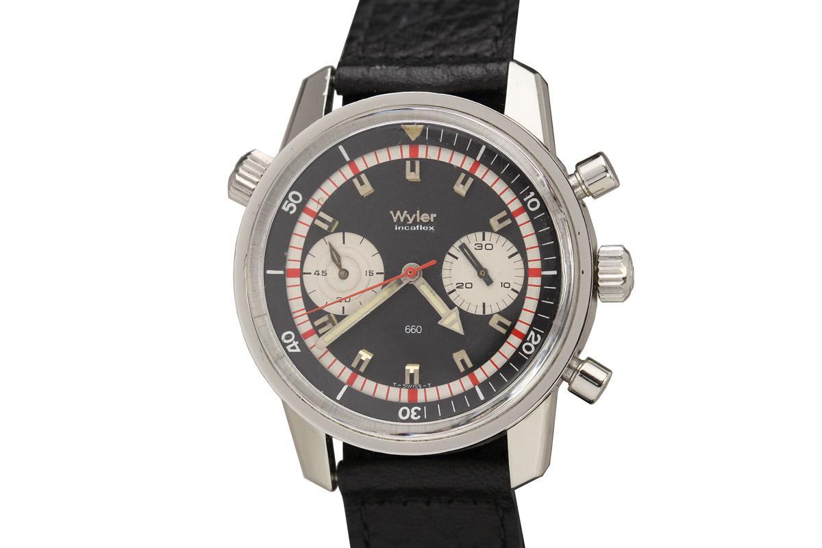 Wyler replica watches - Wyler Watches