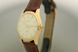 Patek Watch 2526
