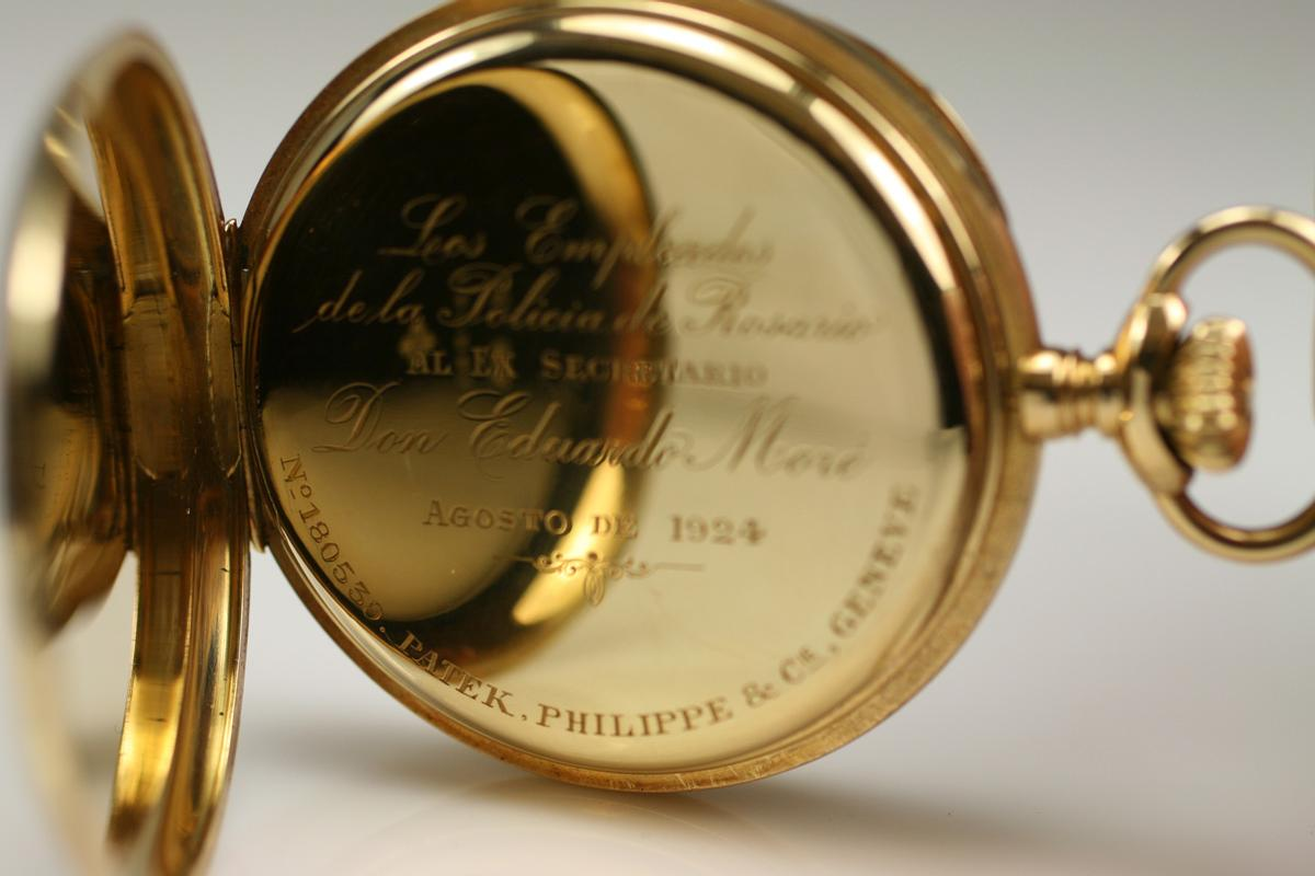 Omega Watch Price >> 1920 Patek Philippe Pocket Watch Watch For Sale - Mens Vintage Time only