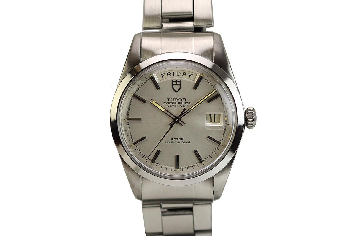 Rolex Serial Numbers & Production Dates Lookup Chart