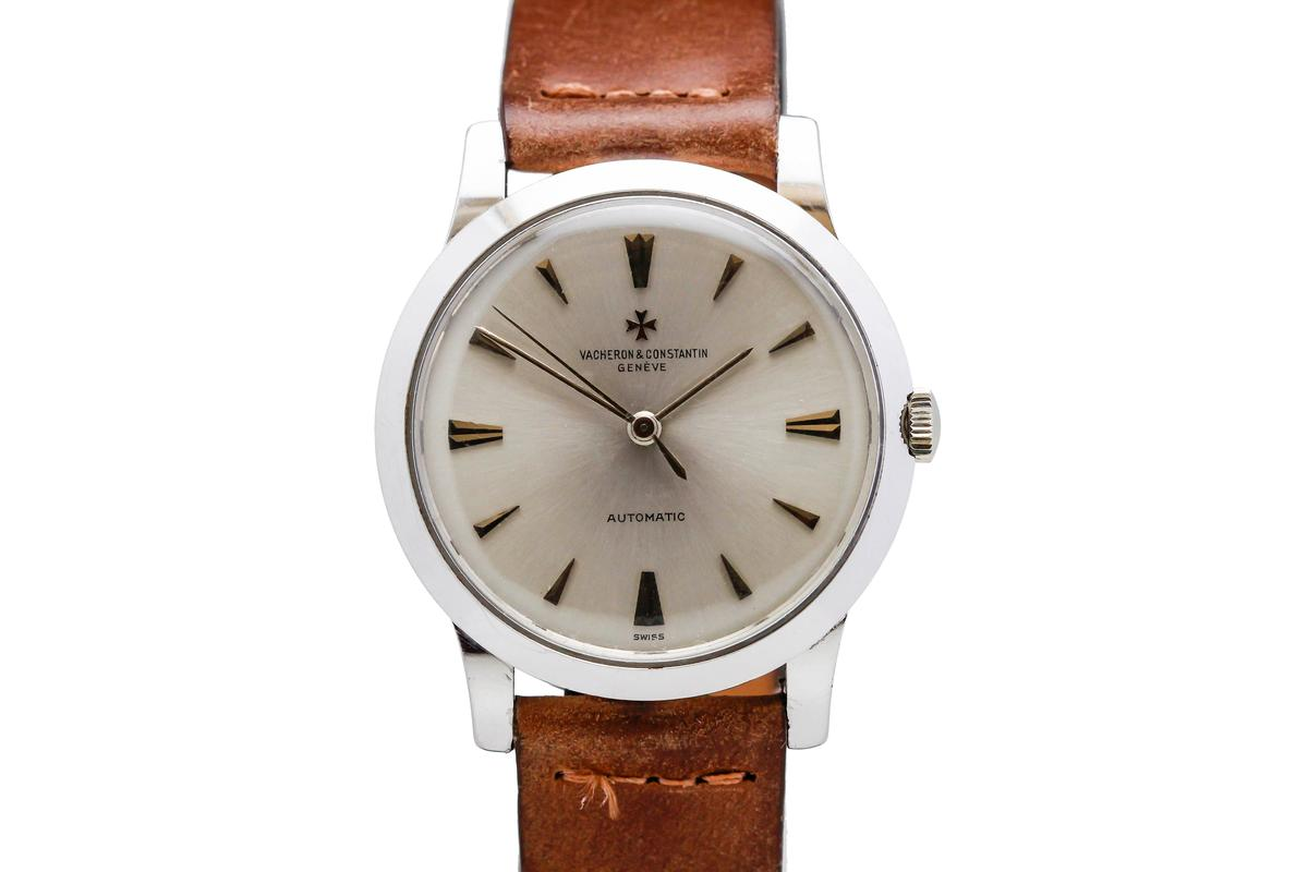 Tourneau Mens Watch