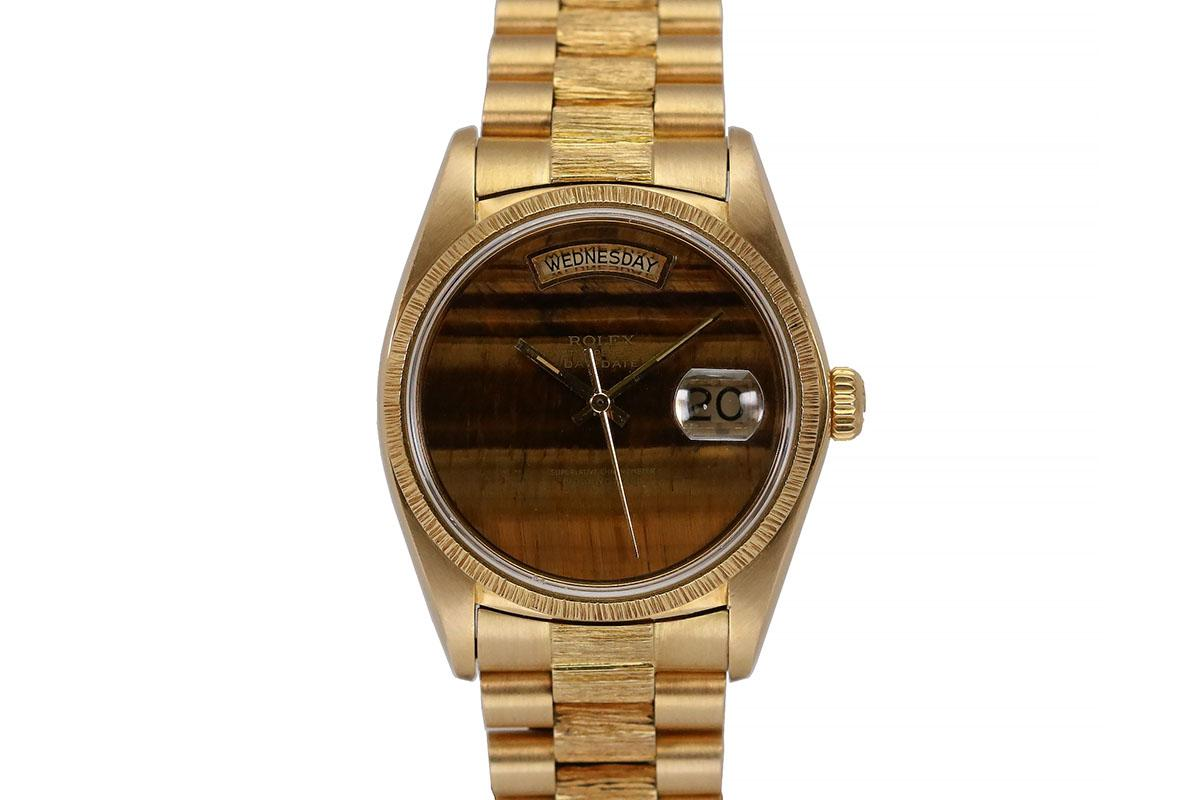 Vintage Rolex Sports Models A Complete Visual Reference
