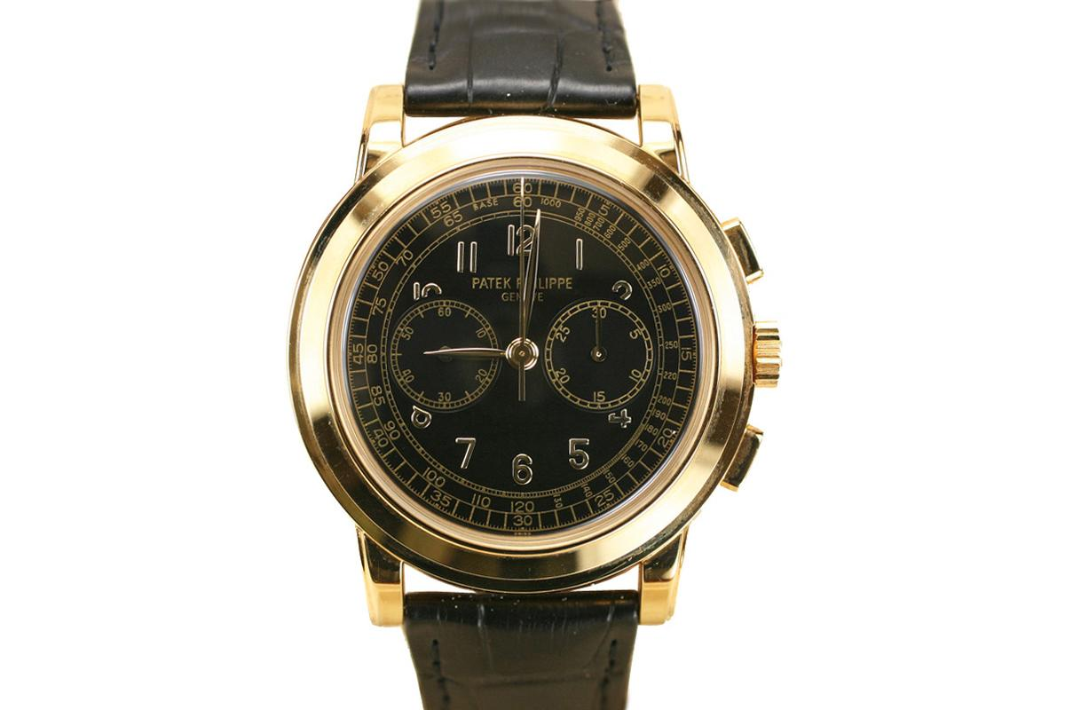 Patek Watches