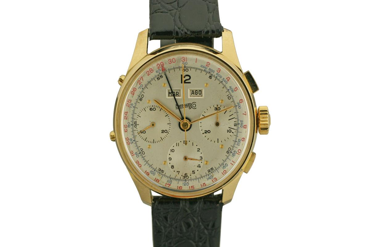 Eberhard Watches For Sale
