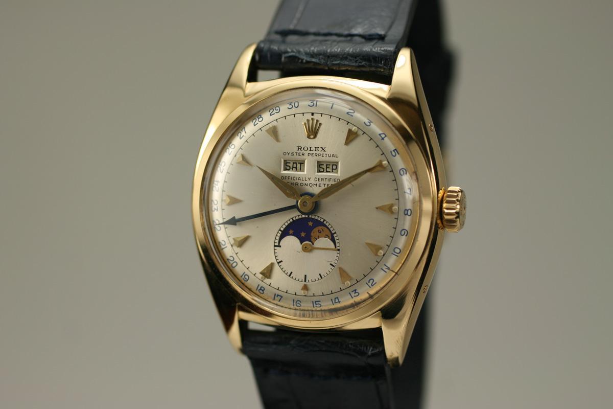 Vintage Rolex For Sale Uk