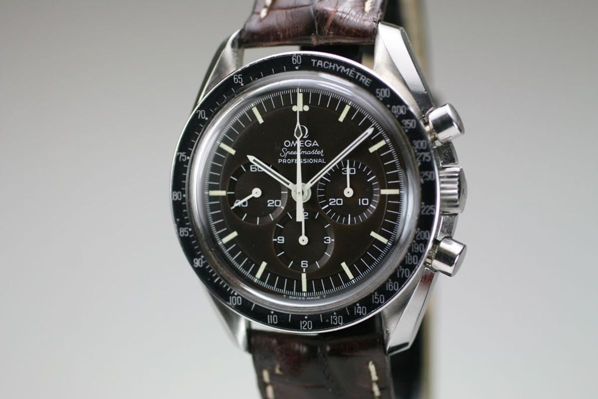 1969 omega speedmaster professional watch for sale mens vintage chronograph for Omega watch speedmaster