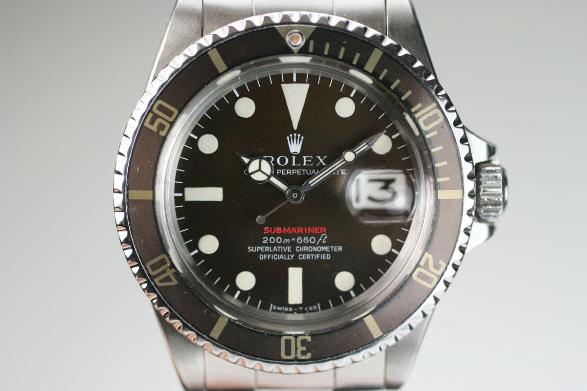 Submariner Rolex For Sale