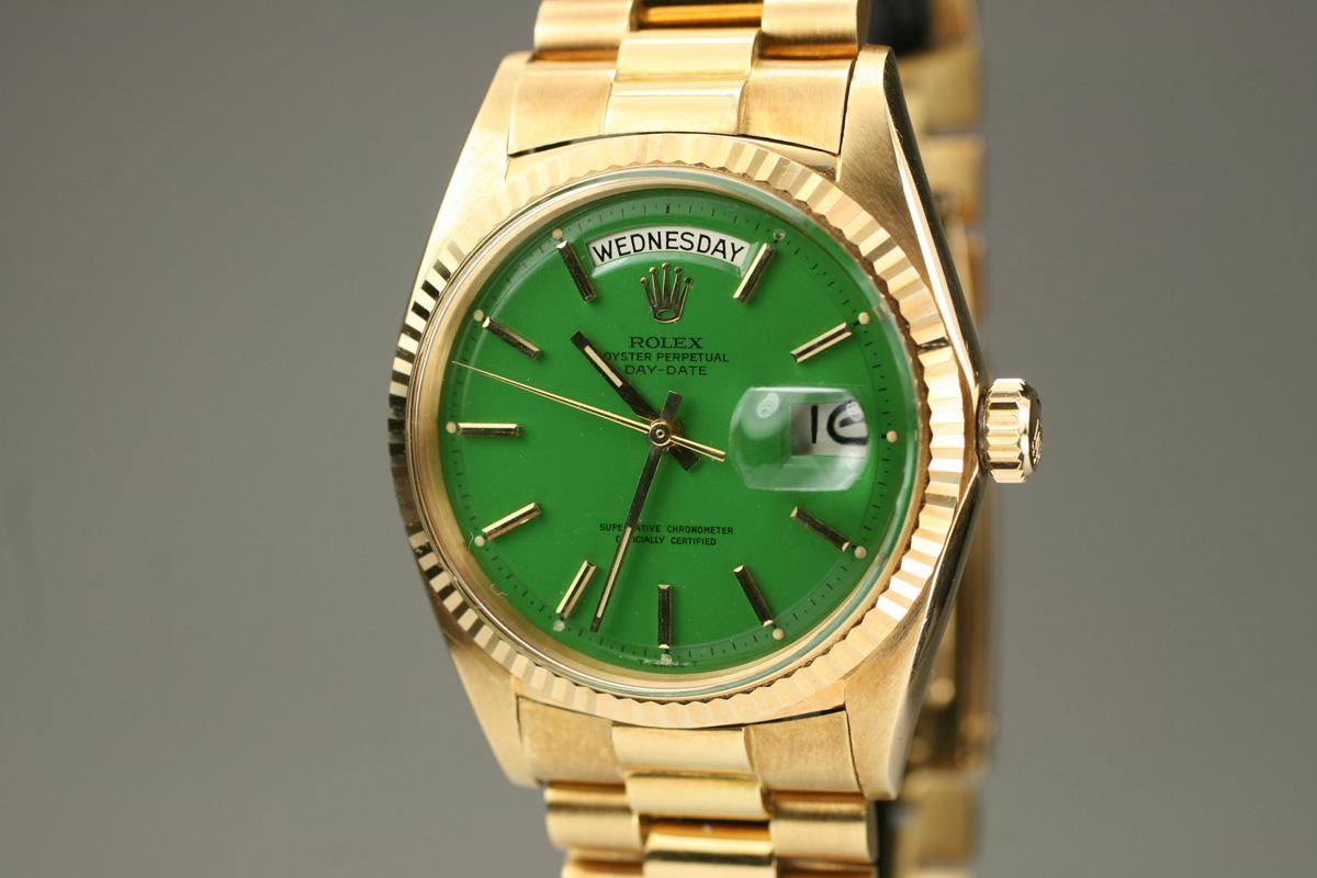 date cheap strap watches from day online watch gold mens stainless green face luxury product movement automatic aaa steel