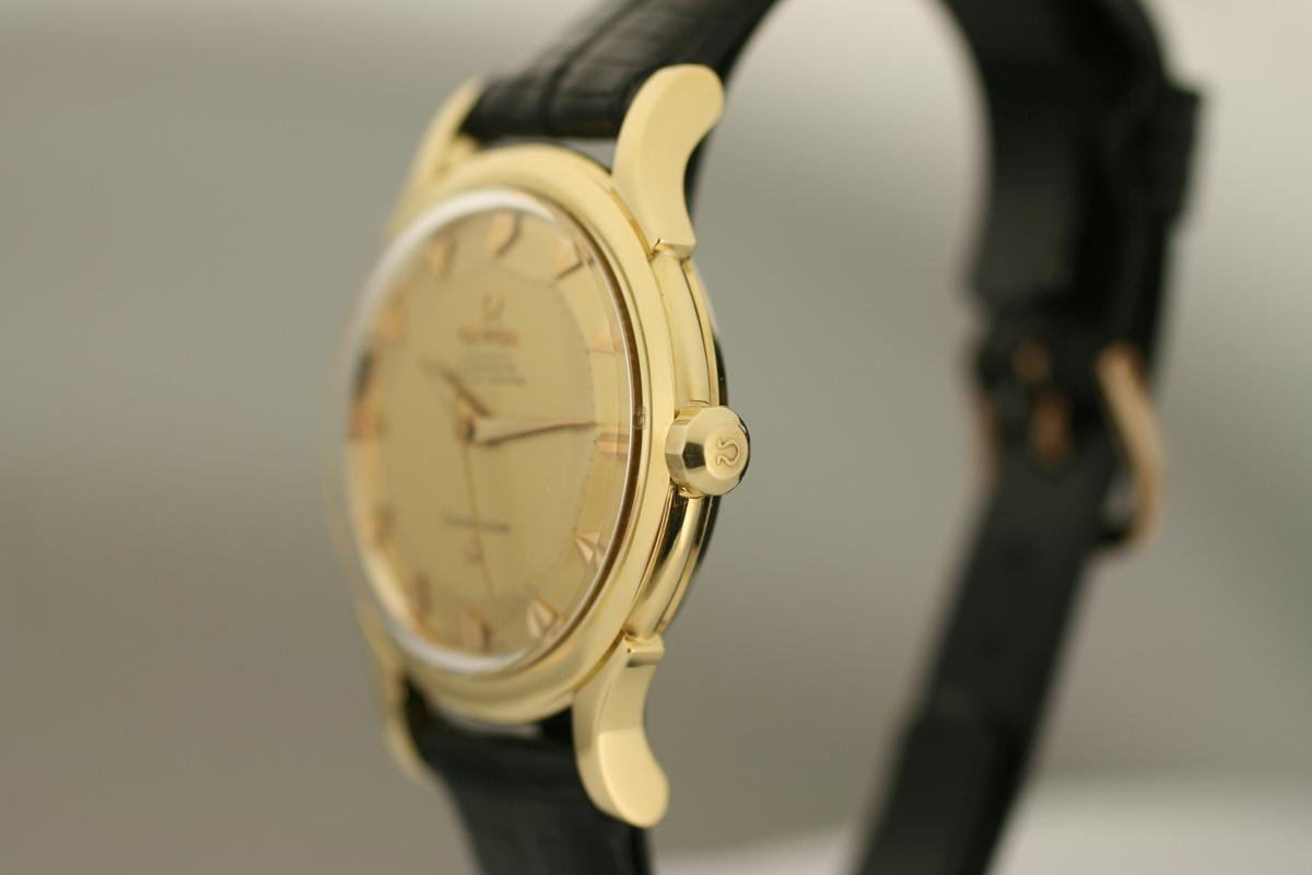 1960 omega constellation circa 1960s watch for sale mens