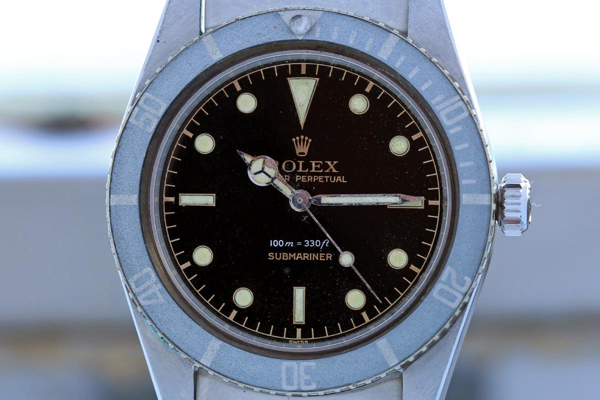 1958 rolex submariner james bond ref 5508 watch for sale mens vintage time only. Black Bedroom Furniture Sets. Home Design Ideas