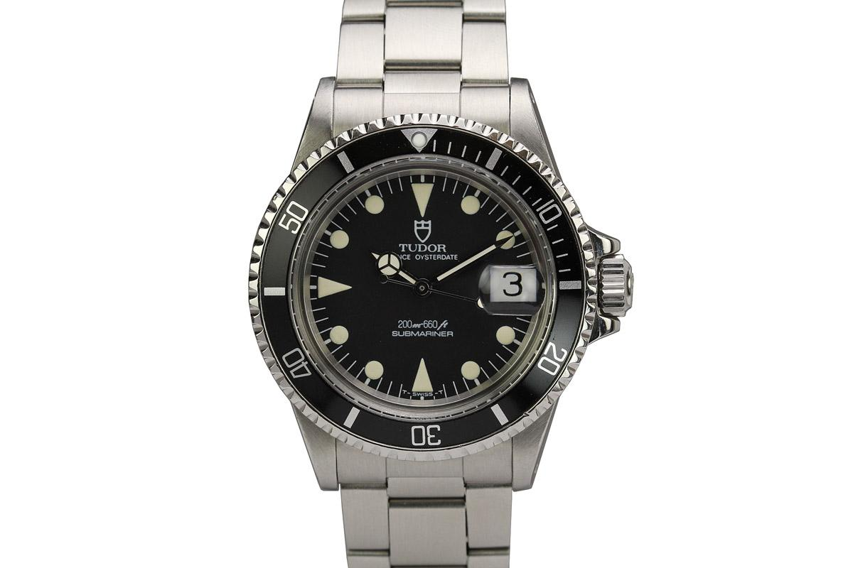 Watch brands matthew bain inc for Tudor geneve watches