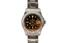 Rolex Tropical GMT Master 1675