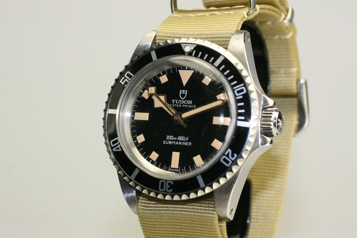 Tudor watches for sale - Yorktime Vintage and Used Watches