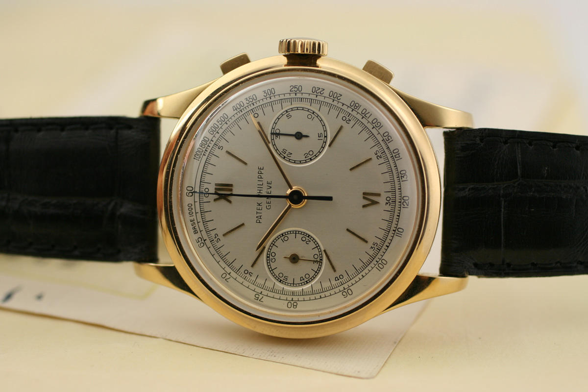 For Patek Watches